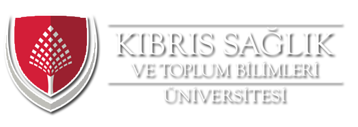 Öğrenci Yaşamı Kıbrıs Sağlık ve Toplum Bilimleri Üniversitesi logo